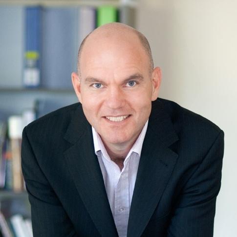 David Mcmahon Brisbane HUG Leader